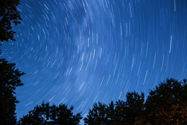 The Basics of Time-Lapse Photography